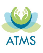 Image of the Australian Traditional Medicine Society Logo