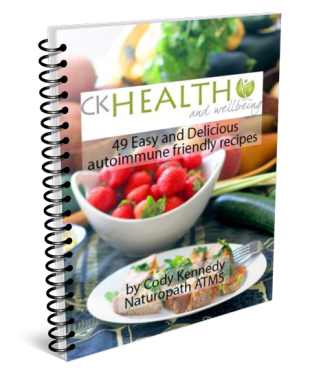 CK Health Cook Book