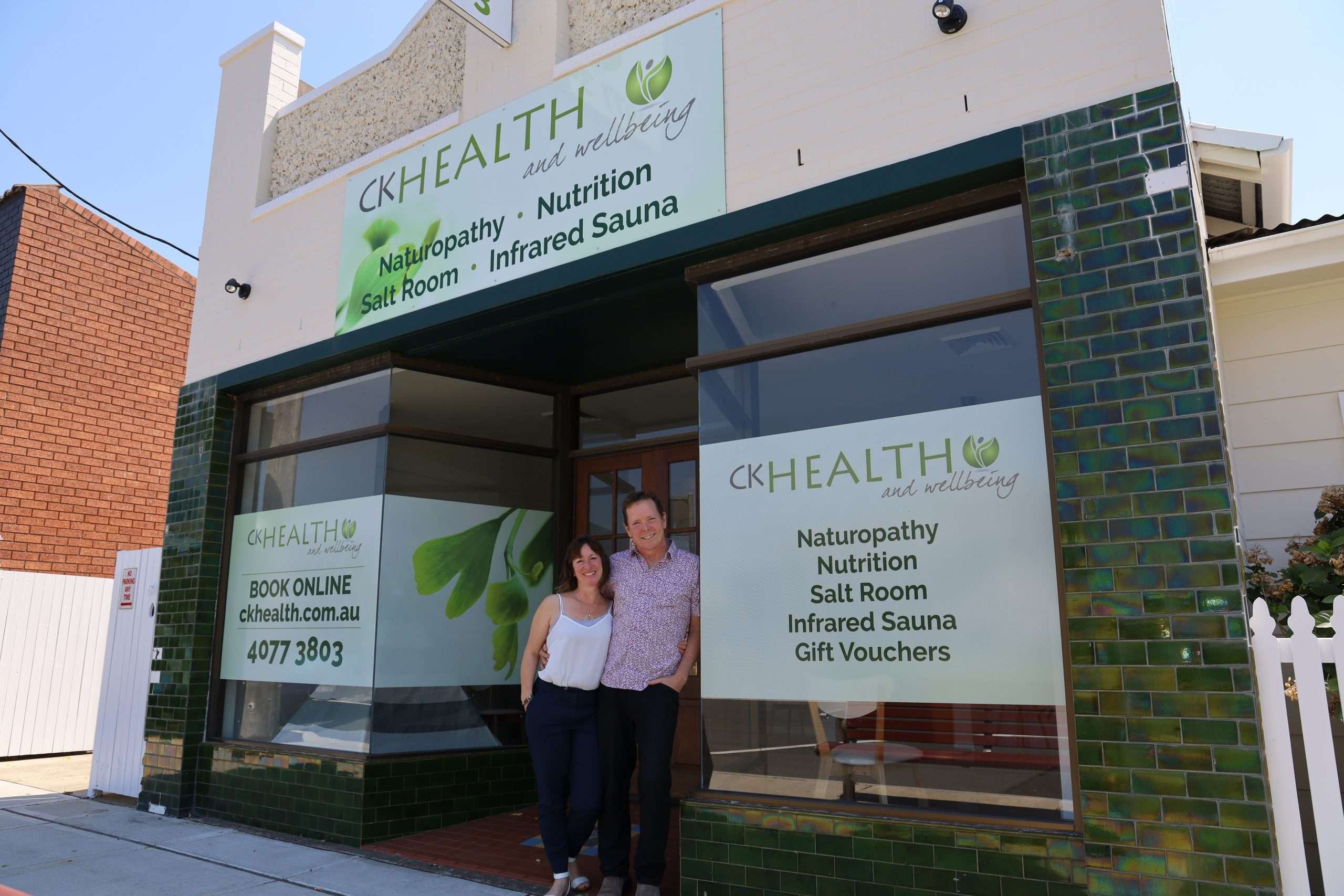 CK Health and Wellbeing | Naturopath Newcastle