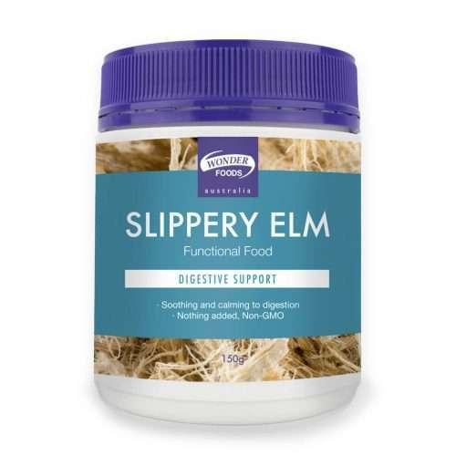 CK Health and Wellbeing - Health Shop - Slippery Elm Whole Foods