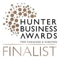 CK Health and Wellbeing -Finalist Hunter Business Awards 2019