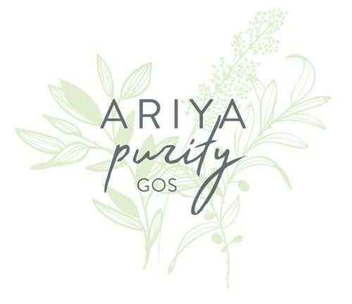 CK Health and Wellbeing - Health Shop - Ariya Purty Gos GOS 100G